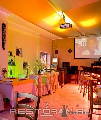 Фото 23470 в коллекции Наш ресторан