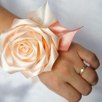свадьба, браслет подружки невесты, аксессуары