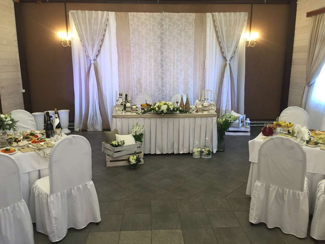 """Фото 13143348 в коллекции Портфолио -  """"Brides book"""" - организация свадеб"""