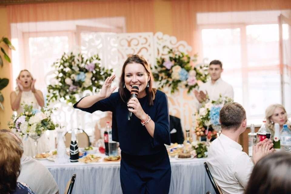 """Фото 19544170 в коллекции Ведущие -  """"Brides book"""" - организация свадеб"""