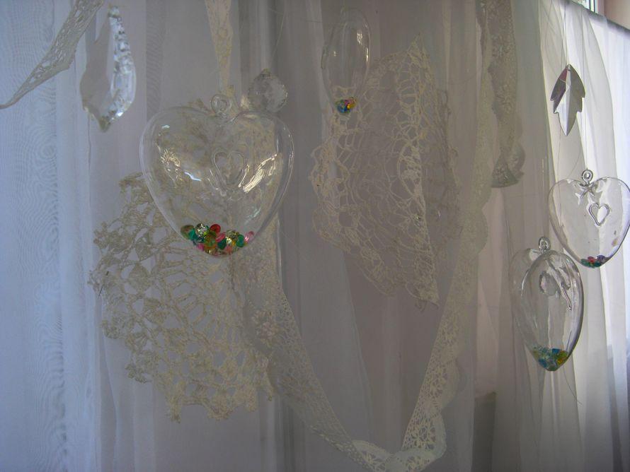 свадебное оформление в бохо стиле - фото 2276938 Цветочная мастерская Любови Ветровой