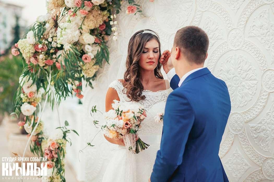 Фото 10287042 в коллекции Портфолио - Студия ярких событий Крылья - организация свадьбы