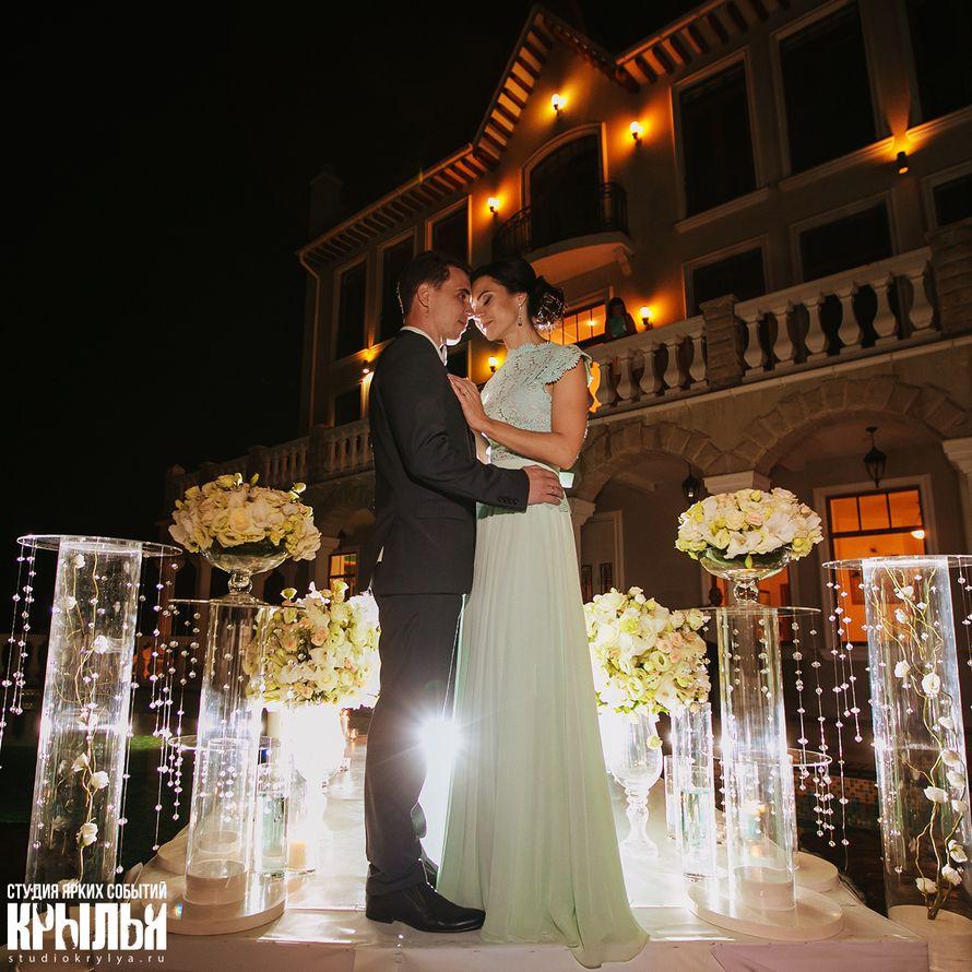 Фото 10287104 в коллекции Портфолио - Студия ярких событий Крылья - организация свадьбы
