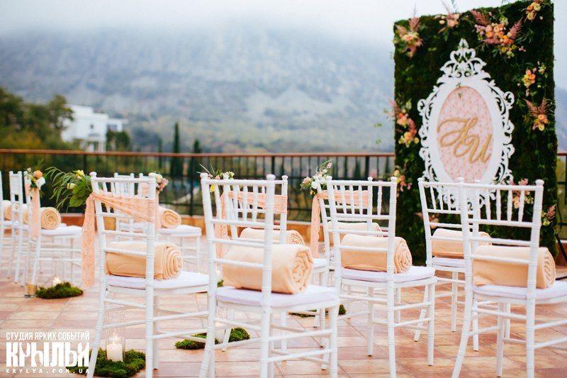 Фото 10287222 в коллекции Мои фотографии - Студия ярких событий Крылья - организация свадьбы