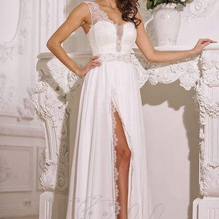 """Свадебное платье """"Калипсо"""""""