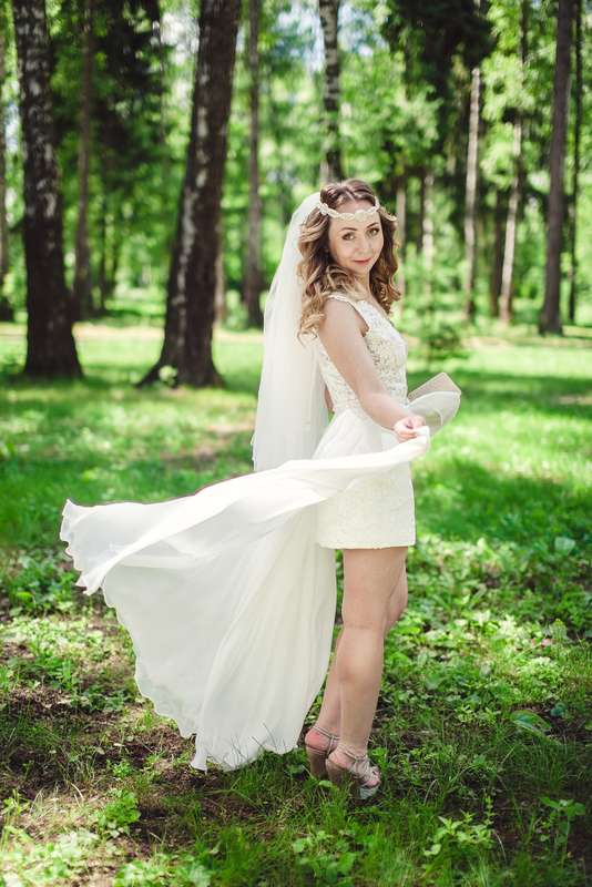 Фото 3857905 в коллекции Портфолио - Фотограф Дмитрий Толмачев