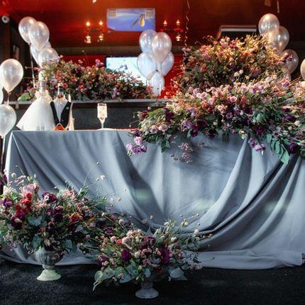 """Организация свадьбы """"под ключ"""" в караоке"""