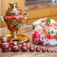 Русская невеста в Америке