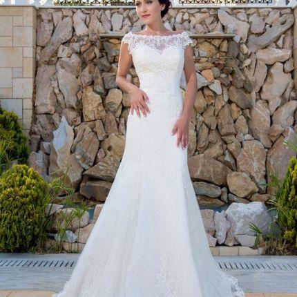 Свадебное платье Виолетта