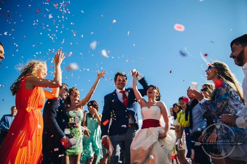 Организация свадеб поздравления