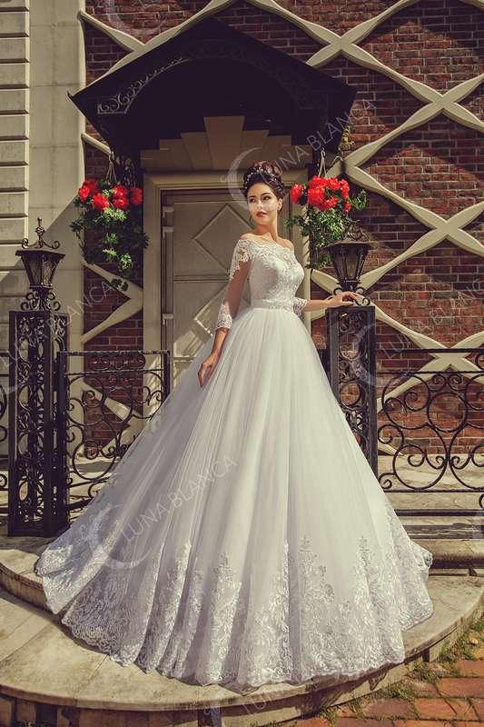 Фото 17430610 в коллекции Портфолио - Салон свадебной и вечерней моды Иль-Д-Амур