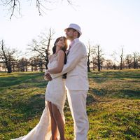 photographer Alyssa Framm   hairstyle Ирина Чернышёва Model: me and my husband :)