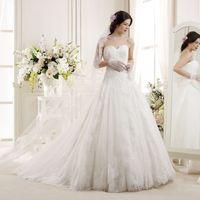 Свадебное платье Nicole COLET COAB14071IV. Коллекция 2014