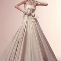 Свадебное платье Alessandra Rinaudo ARAB14064PK ROSA. Коллекция 2014