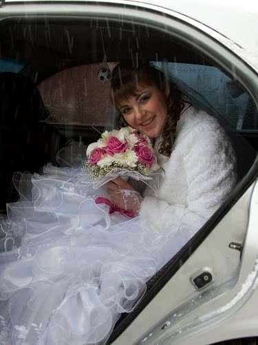 Фото 2429623 в коллекции Мои невесты - Свадебный стилист Сухачева Юлия