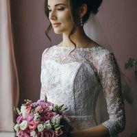 Мария Фотограф: Илья Жильцов Визажист-стилист: Марина Усова