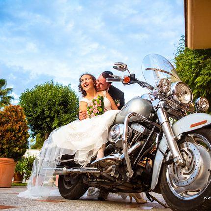Свадебная фото сессия в Испании, Андалусия