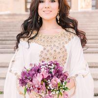 Свадебные и вечерние прически и макияж в Сочи. Мастер Елена Аргунова 8-988-235-60-35 фотограф Алена Григоренко.
