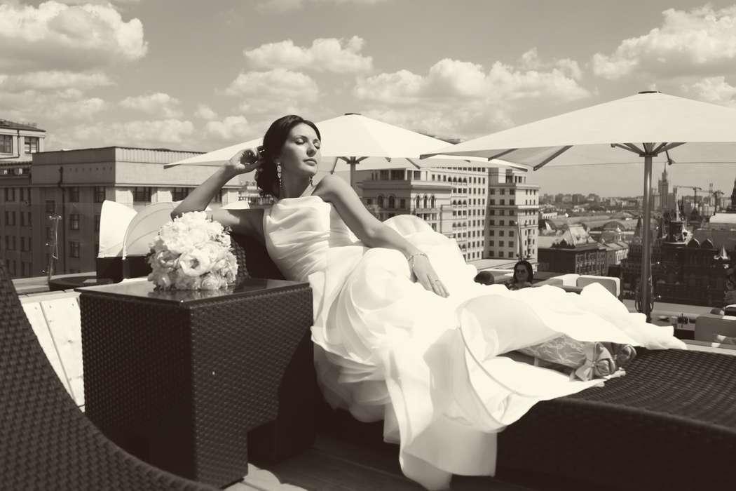 Фото 4459733 в коллекции Портфолио - Студия свадебной фотосъёмки Дениса Аганина