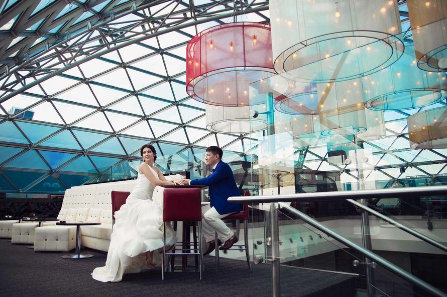 Фото 4459739 в коллекции Портфолио - Студия свадебной фотосъёмки Дениса Аганина