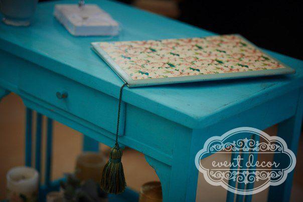 Фото 2480469 в коллекции Свадебные аксесуары - Event Decor - свадебный декор