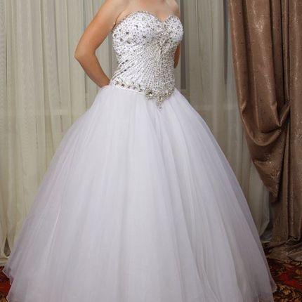 """Свадебное платье """" Виолетта"""""""