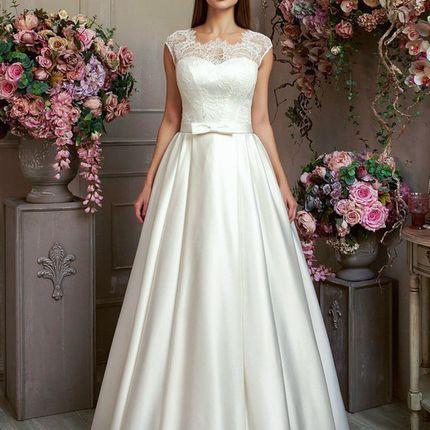 """Свадебное платье """" Мекси"""""""