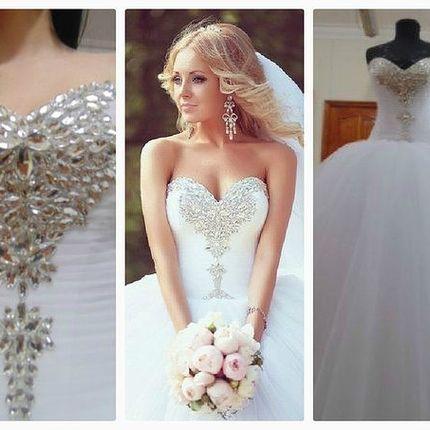"""Свадебное платье """"Лия"""""""
