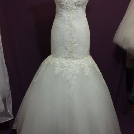 Свадебное платье Ариэль