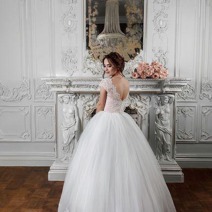 """Свадебное платье """" Casiopiya"""""""