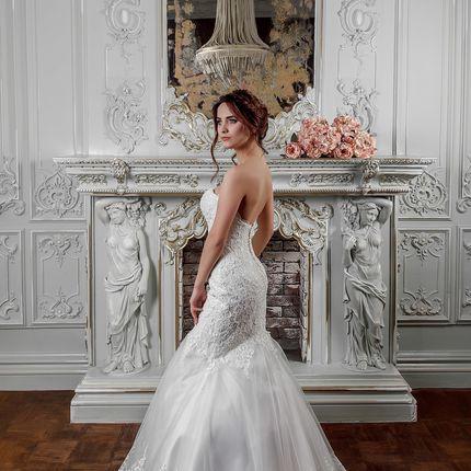 """Свадебное платье """"Dorado"""""""