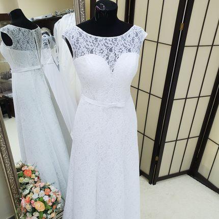Свадебное платье Мигель
