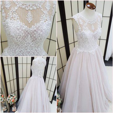 Платье - Нежная Адель