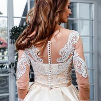 Платье Олимп