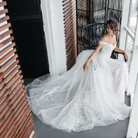 Платье Винусуэла
