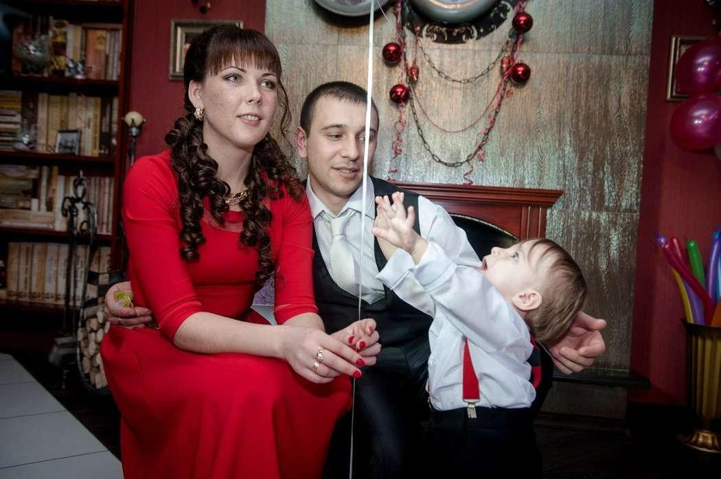 "Фото 9831056 в коллекции День рождения Ванечки - ""Алина и Ко"" - организация свадеб"