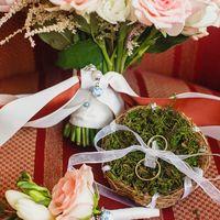 Организатор свадьбы: Свадебное Агентство | Любовь Русских