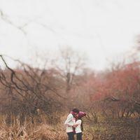 love story осень
