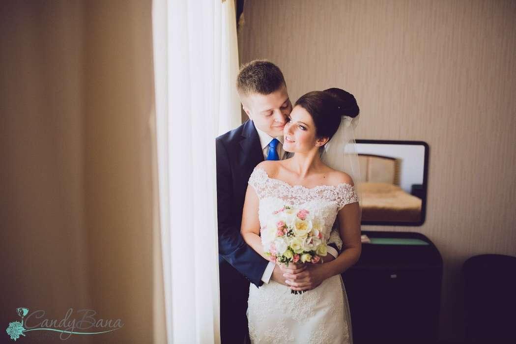 Андрей и Екатерина, сентябрь 2015 г. На пути к счастью... - фото 9759532 Студия декора и праздника CandyBana