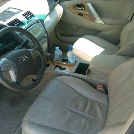 Toyota Camry 2010 г.в.