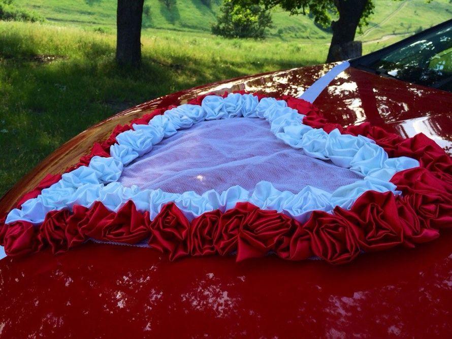 Фото 2503941 в коллекции Мои фотографии - Юрий Лыков - автомобиль на свадьбу