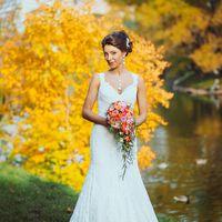Невеста и осень