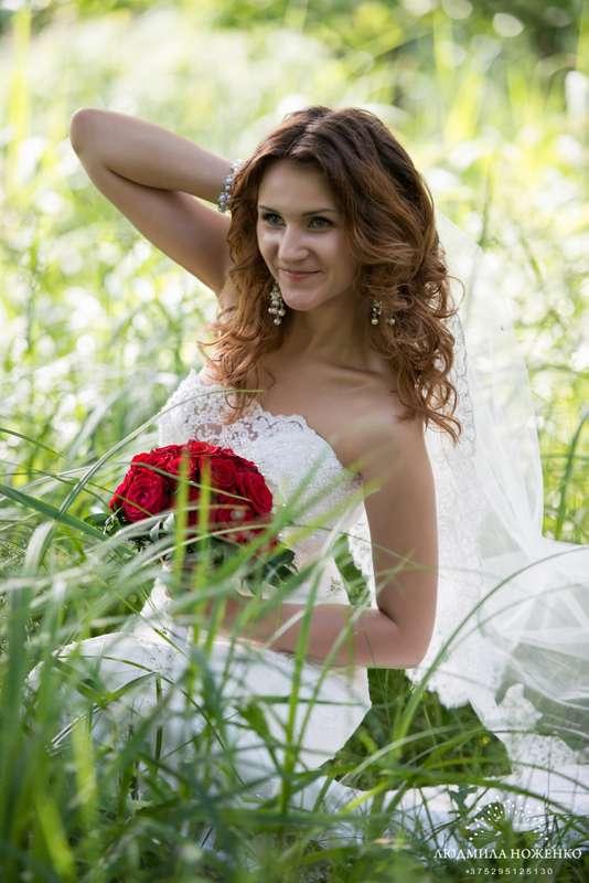 Фото 2517423 в коллекции Мои фотографии - Свадебный и семейный фотограф Людмила Ноженко