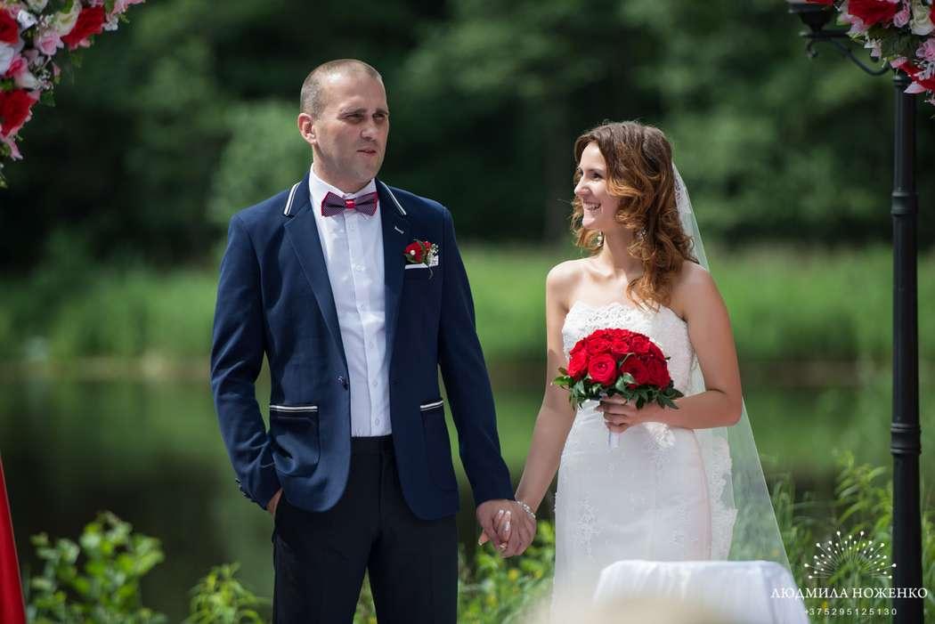 Фото 2517435 в коллекции Мои фотографии - Свадебный и семейный фотограф Людмила Ноженко