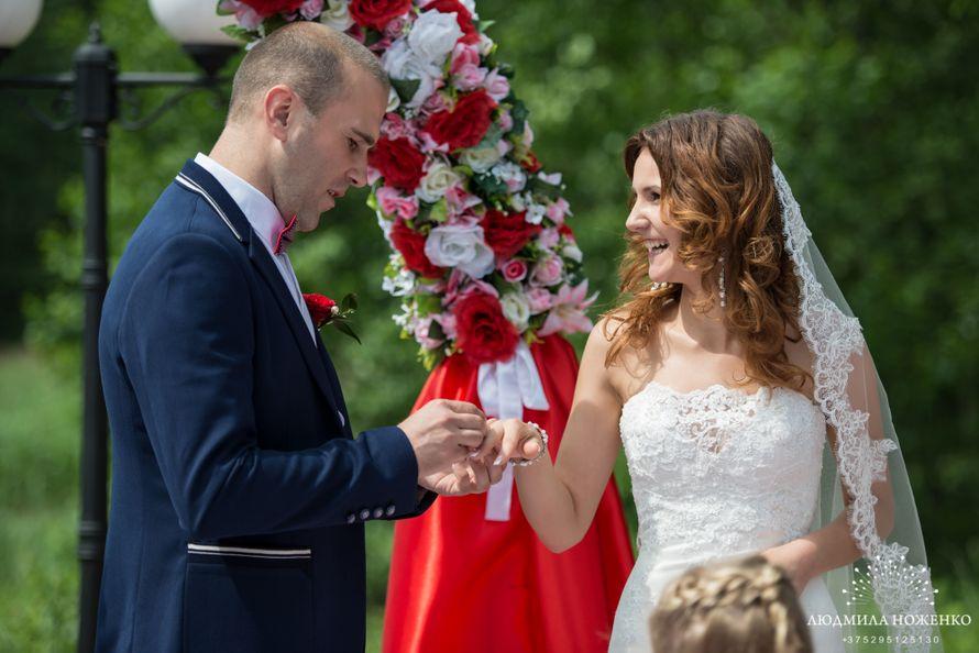Фото 2517439 в коллекции Мои фотографии - Свадебный и семейный фотограф Людмила Ноженко