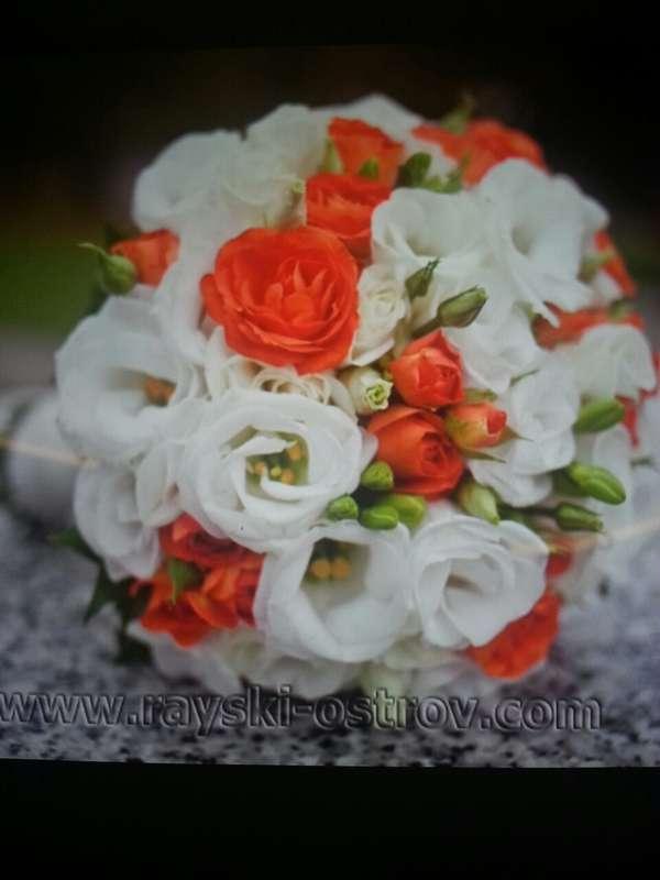 """Фото 3087353 в коллекции букет невесты - """"Маэстро"""" - свадебное оформление"""