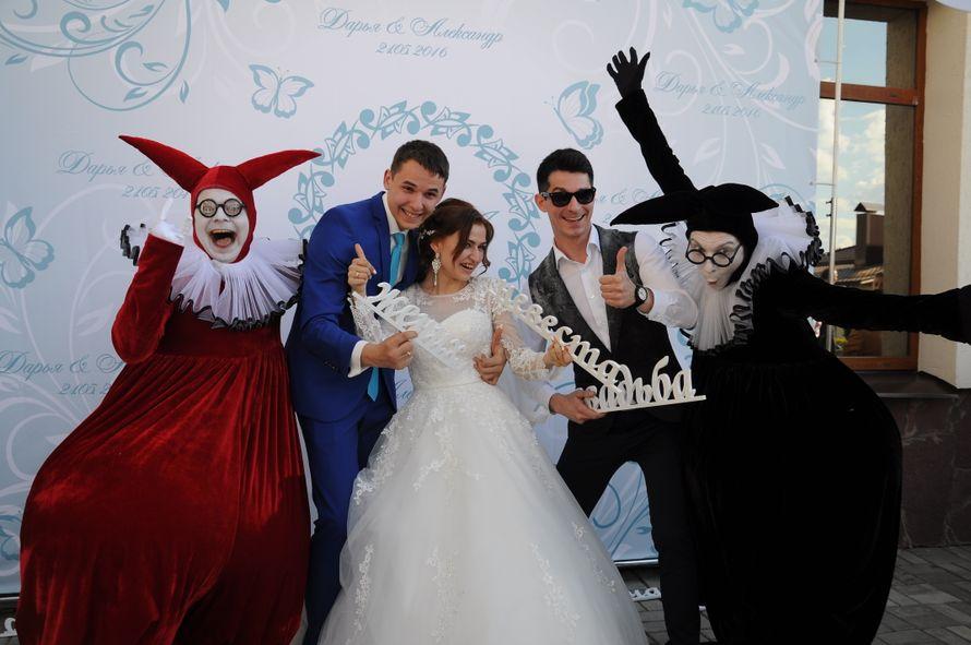"Фото 11510312 в коллекции Портфолио - ""Маэстро"" - свадебное оформление"