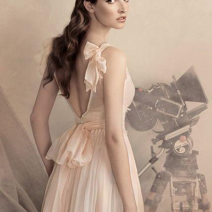 Свадебное платье Саманта