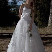 Свадебное платье Фортуна