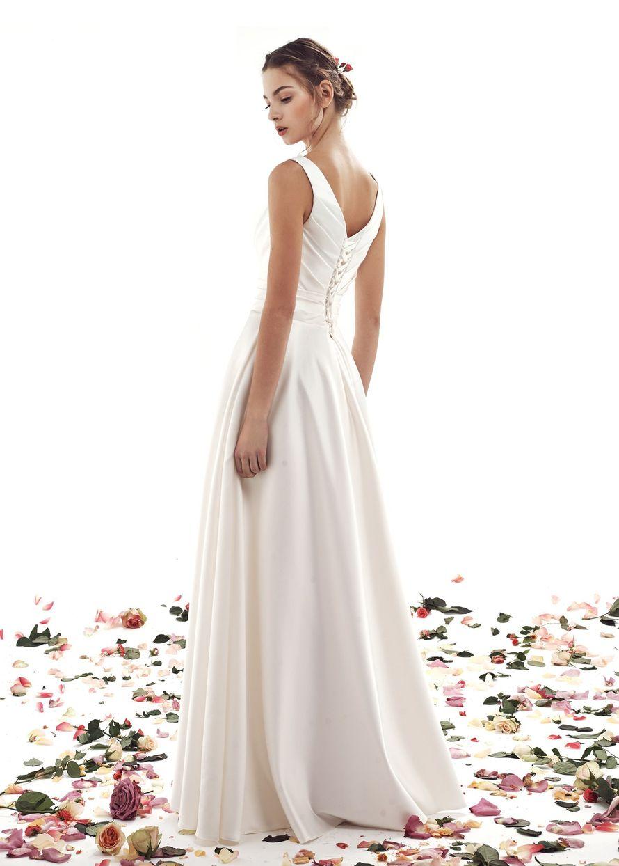 """""""Кэтрин"""" - фото 13005330 Салон свадебных и вечерних платьев Unona"""